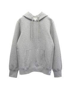 Reigning Champ PULLOVER HOODIE-HEAVYWEIGHT FLEECE / 093 : H.GREY