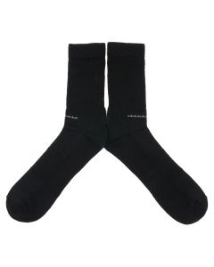 RANDOM IDENTITIES SOCKS / BLACK
