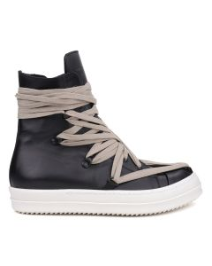 [お問い合わせ商品] Rick Owens RU SHOES/SNEAKER / 009 : BLACK