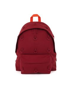 EASTPACK x Raf Simons RS PADDED LOOP / 25 : RS BURGUNDY-ORANGE