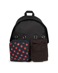 EASTPAK x Raf Simons RS PADDED DOUBL'R / 39 : RS RED STAR