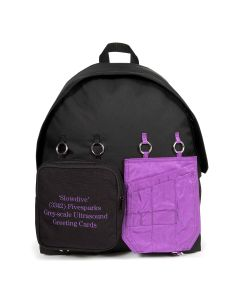 EASTPAK x Raf Simons RS PADDED DOUBL'R / 89 : RS PURPLE QUOTE