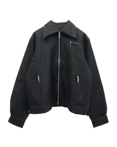 SHOOP COURIER JACKET / JACQUARD