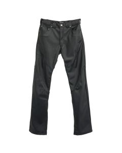 SHOOP NEW CHALCEDONY TROUSERS / BLACK