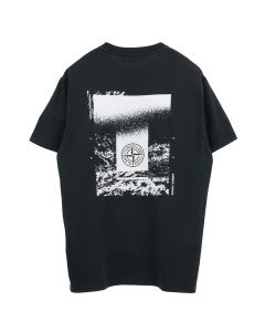 STONE ISLAND SI T-SHIRT S/S / 0029