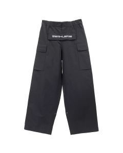 SANKUANZ PANTS / BLACK