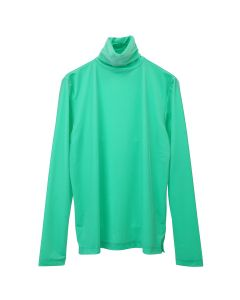 SANKUANZ LONG SLEEVE T-SHIRT / GREEN