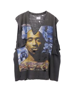 SAINT LUIS TUPAC SLEEVELESS / MULTI