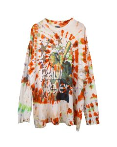 SAINT LUIS PAUL WELLER-TIE DYE / MULTI