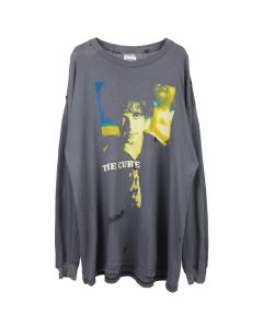 SAINT LUIS THE CURE REWORKED LS T / MULTI