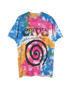 Jaden Smith CTV3 Collection CTV3 TOUR TEE / BLOTCH