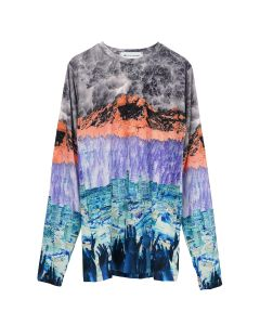The Incorporated SEA 2 SHINING SEA L/S / MULTI
