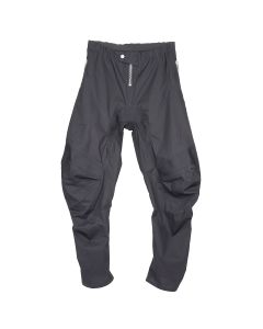 BEN TAVERNITI UNRAVEL PROJECT COTTON MOTORCROSS PANTS / 1000 : BLACK NO COLOR