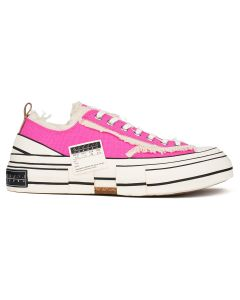 xVESSEL G.O.P LOWS / PINK