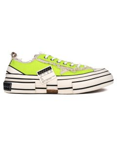 xVESSEL G.O.P LOWS / FLUORESCENT GREEN
