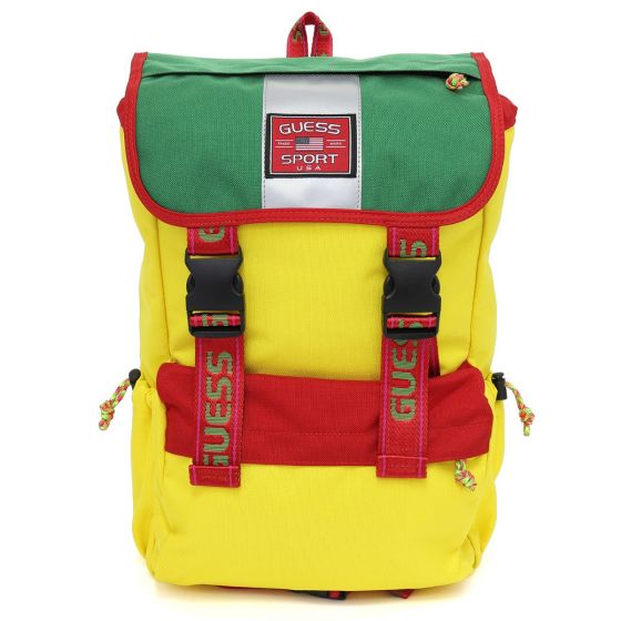 85550c52ab8 Guess Jeans USA Sport Farmers Market by Sean Wotherspoon Backpack ...