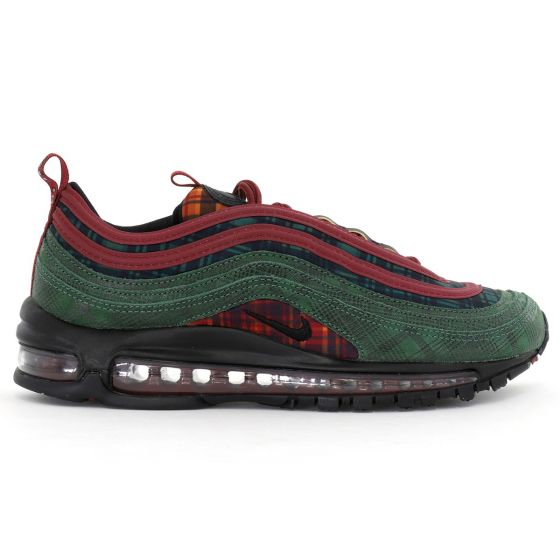 nike nike air max 97 nrg 600 team red midnight spruce