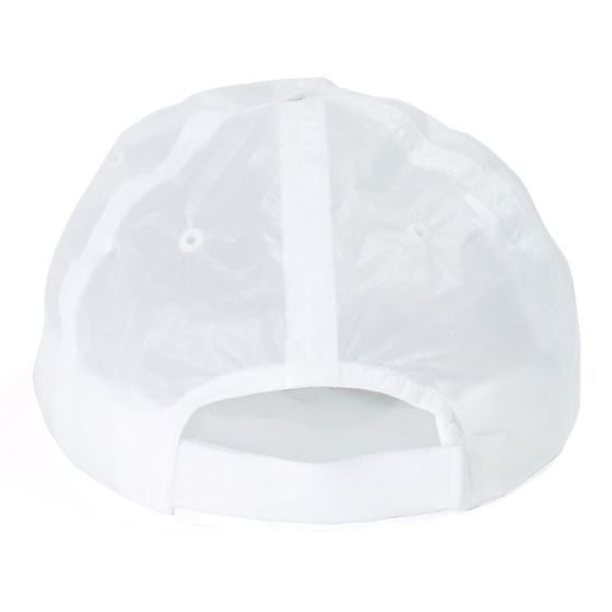 Logo transparent cap Off-white vrgVpHd2a
