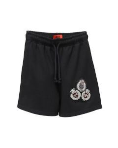 424 ACADEMY SHORTS / BLACK