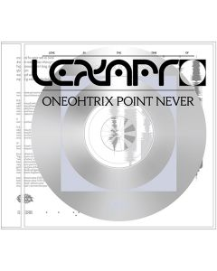 Oneohtrix Point Never - Love in The Time of Lexapro [CD]