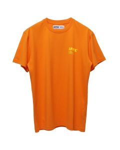 AFFIX STANDARDISE S/S T-SHIRT / SAFETY ORANGE-YELLOW