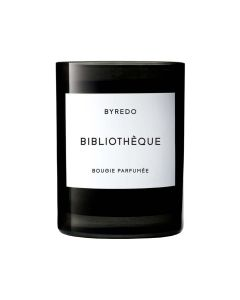 BYREDO FRAGRANCE CANDLE 240g