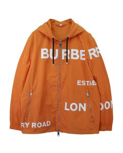 BURBERRY M:EVERTON PR / A1934 : BRIGHT ORANGE