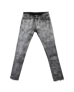 BOND VAULT IGGY GLITTER DENIM / VINTAGE BLACK