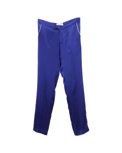 Casablanca DE SOIREE TROUSERS / 006 : NAVY