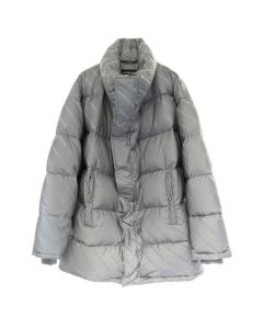 BALENCIAGA COAT/TBL01 / GREY