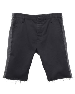 BALENCIAGA DENIM SHORTS/TXE03 / DIRTY GRAY