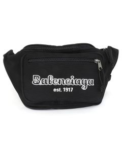 BALENCIAGA 9TY2R/BAG / 1000 : BLACK