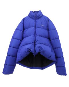 [お問い合わせ商品] BALENCIAGA TYD36/JACKET / 4066 : ELECTRIC BLUE