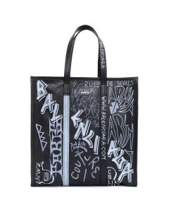 "[お問い合わせ商品] ""EXCLUSIVE"" BALENCIAGA 0FE0N/BAG / 1090 : BLACK-WHITE"