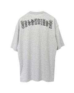 BALENCIAGA TEV68/T-SHIRT / 1300 : HEATHER GREY