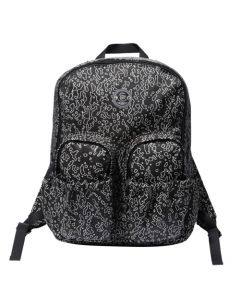 C.E NOISE BACK PACK / BLACK