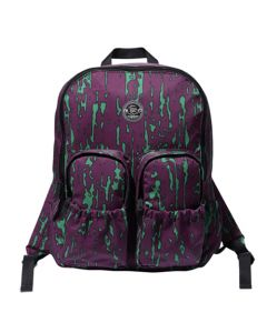 C.E NOISE BACK PACK / PURPLE