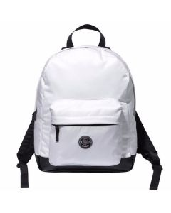C.E INK BACK PACK / WHITE