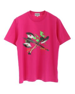 C.E DOUBLE AXE T / PINK