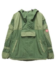 C.E GRK LIGHT PULLOVER / GREEN