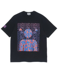 C.E NOISE ICON T / BLACK