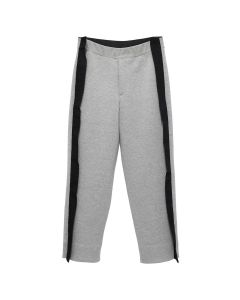 CRAIG GREEN FIN TRACKPANTS / GREY
