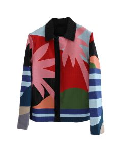 CRAIG GREEN HOLIDAY JACKET / ACID