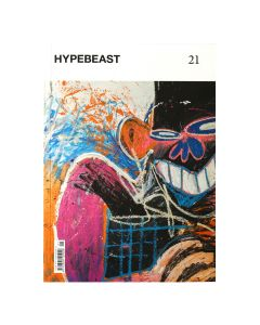 HYPEBEAST Magazine Issue 21 The Renaissance Issue