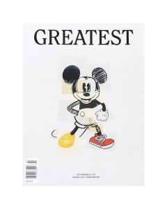 GREATEST MAGAZINE ISSUE 02