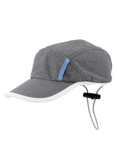 COTTWEILER SIGNATURE 3.0 CAP / GREY