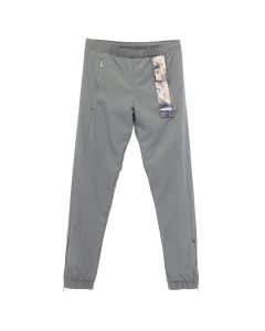 COTTWEILER HARNESS TRACKPANTS / GREY
