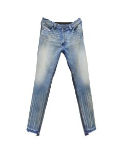 DIESEL RED TAG PROJECT BY SHAYNE OLIVER THE JEAN / 0077R INDIGO