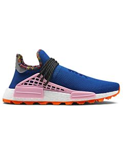 adidas Originals = PHARRELL WILLIAMS PW SOLAR HU NMD / POBLOE-LTPINK-ORANGE