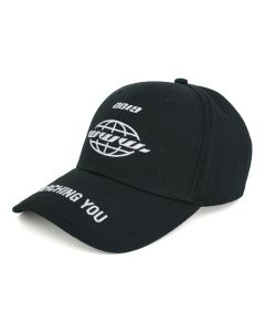 ANOTHER APARTMENT BLACK SEARCHING YOU CAP / BLACK